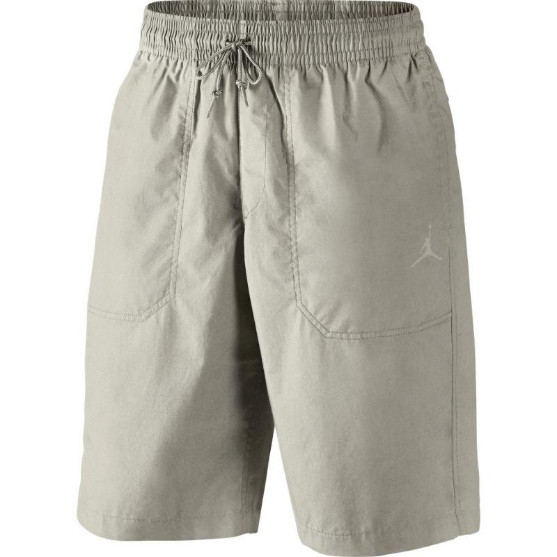 Къси панталони Jordan City Beige Short
