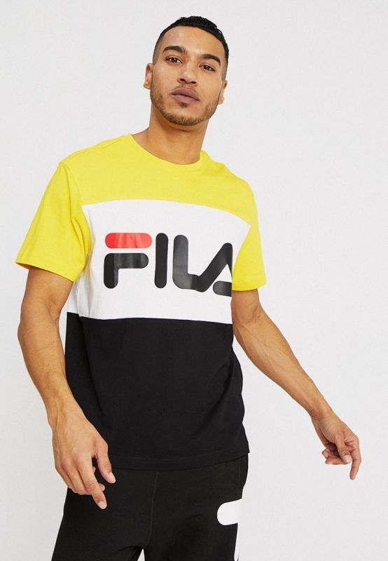 Type Shirts Fila Day Tee