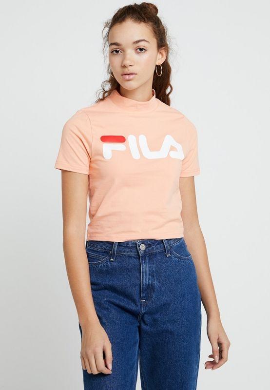 Type Shirts Fila Wmns Every Turtle Tee