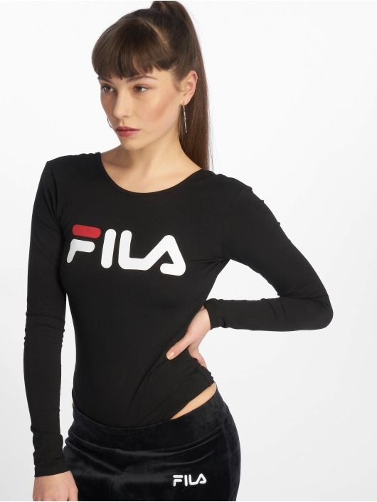 Type Shirts Fila Wmns Yulia Body