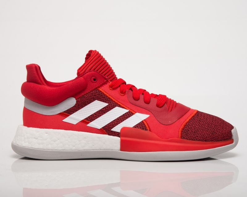 Type Basketball adidas Marquee Boost Low