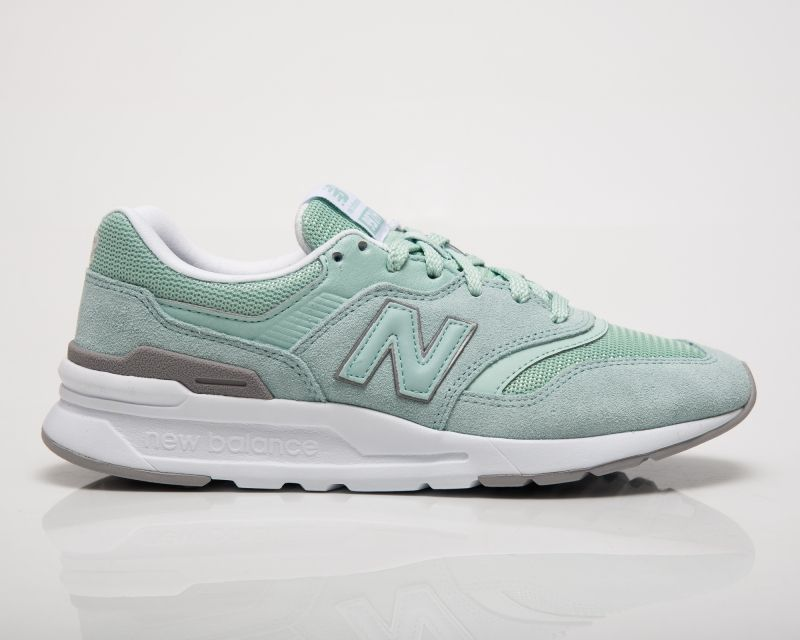 Type Casual New Balance Wmns 997H Classic Essential