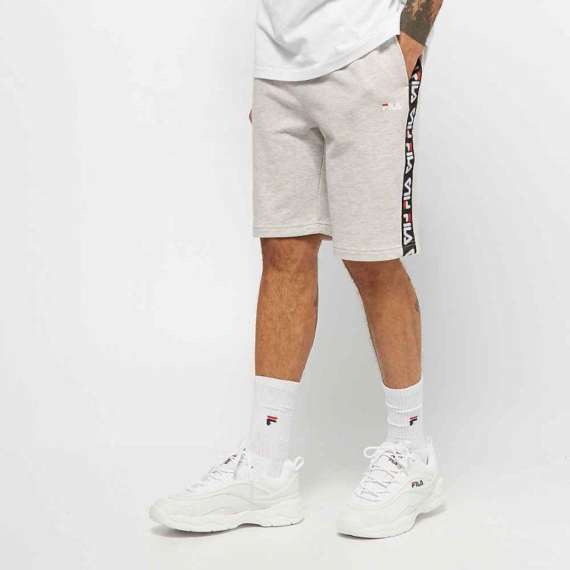 Type Shorts Fila Tristan Sweat Shorts