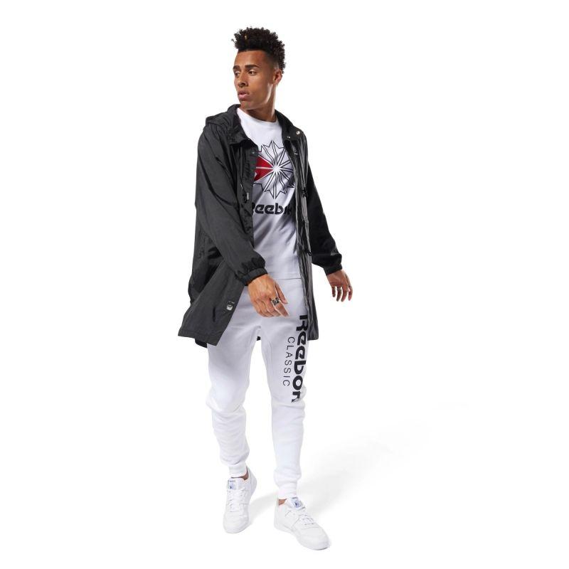 Type Jackets Reebok Classics Unisex Poncho