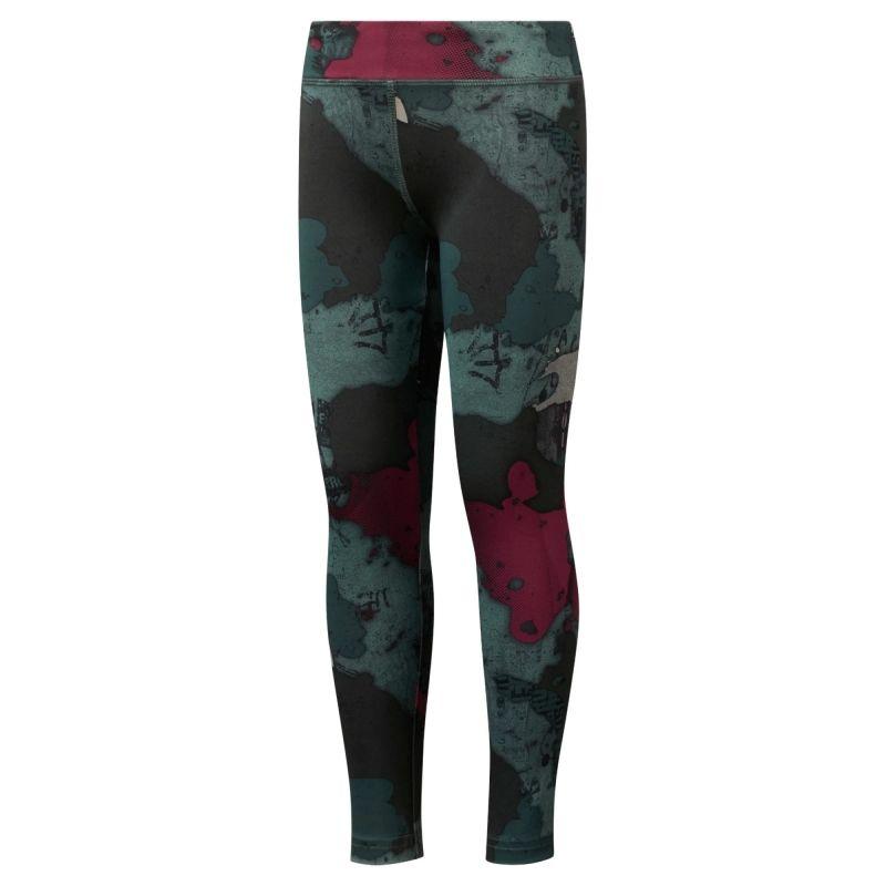 Type Pants Reebok Wmns Reebok Adventure Training Leggings