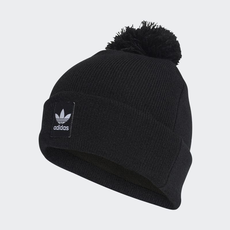 Type Caps adidas Originals Pom Pom Beanie