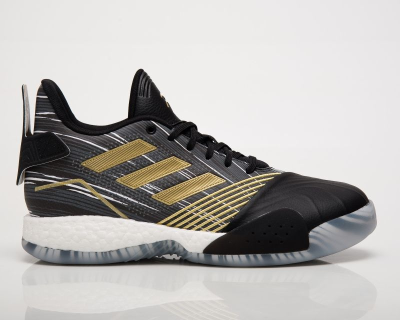 Type Basketball adidas T-Mac Millenium Black Gold