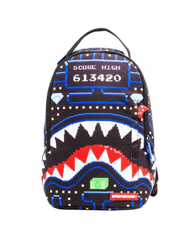 Раница Sprayground Arcade Shark Backpack