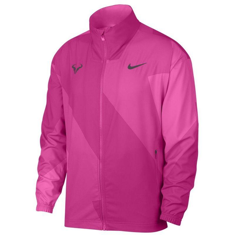Type Hoodies Nike Court Rafa Full Zip Jacket