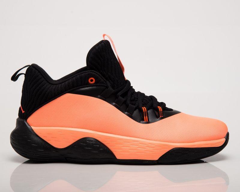 Type Basketball Jordan Super.Fly MVP Low