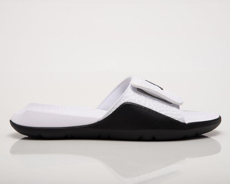 Type Slides Jordan Hydro 7 V2