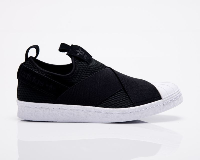 Type Casual adidas Originals Wmns Superstar Slip On