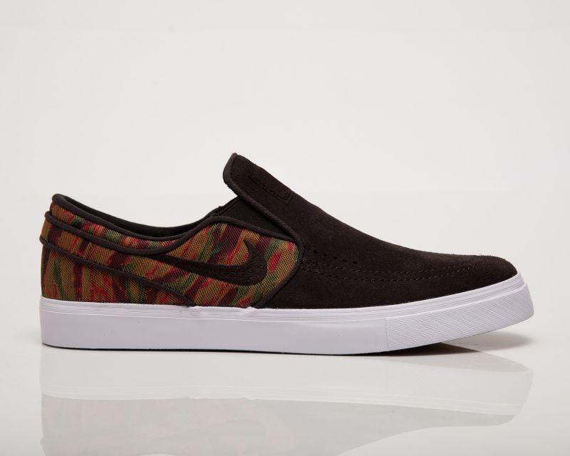 Type Casual Nike Zoom SB Stefan Janoski Slip-On Premium
