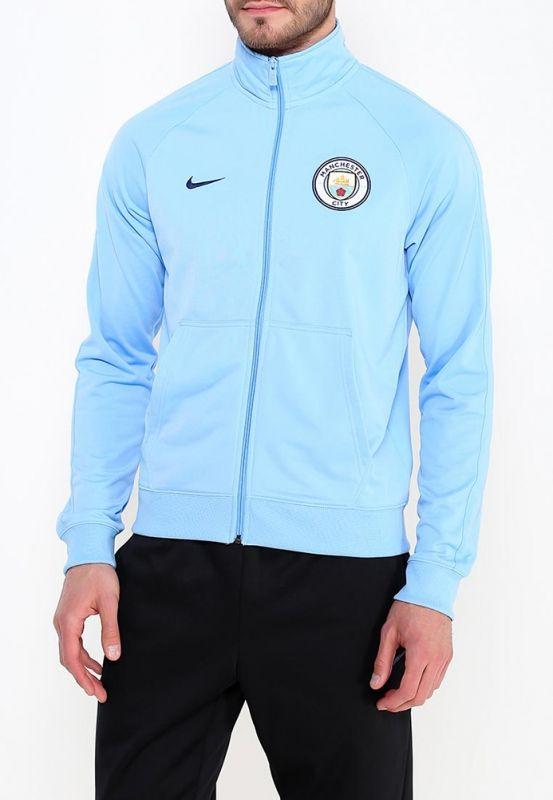 Суичър Nike NSW Manchester City FC Jacket