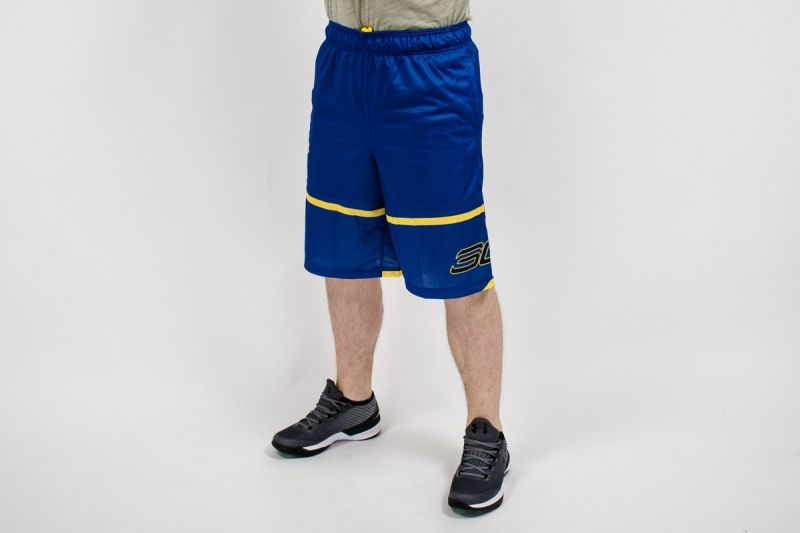 Къси панталони Under Armour SC30 Pick and Roll Shorts