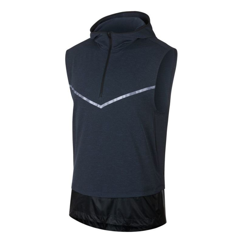 Type Shirts Nike Tech Sphere Sleeveless Top