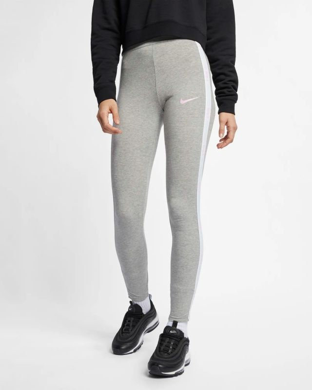 Type Pants Nike Wmns Sportswear Graphic Leggings