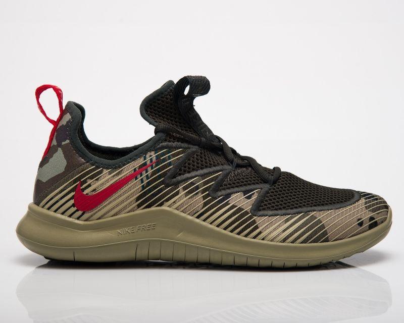 Type Training Nike Free TR 9 Ultra