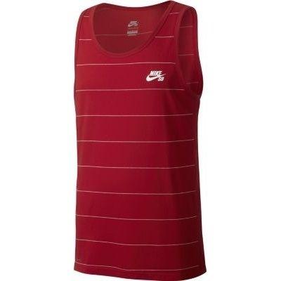 Тениска Nike SB Dri-Fit Yarn Dye Tank