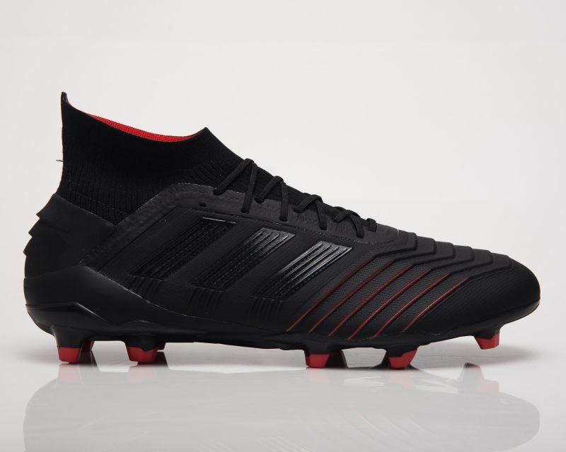 Type Soccer adidas Predator 19.1 FG