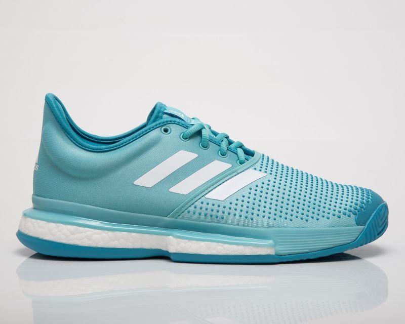 Type Tennis adidas SoleCourt Boost x Parley