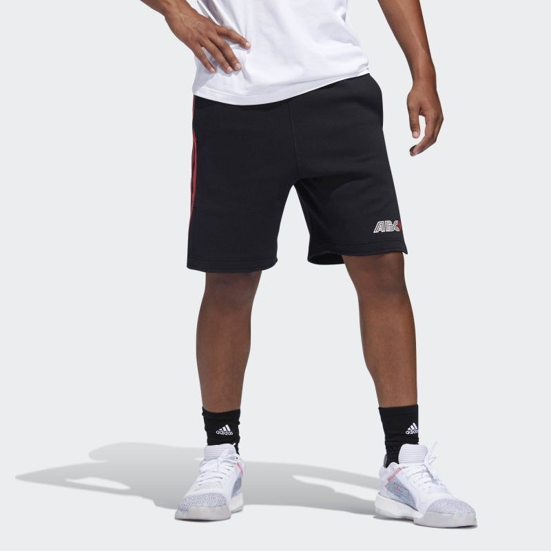 Type Shorts adidas Marquee Shorts