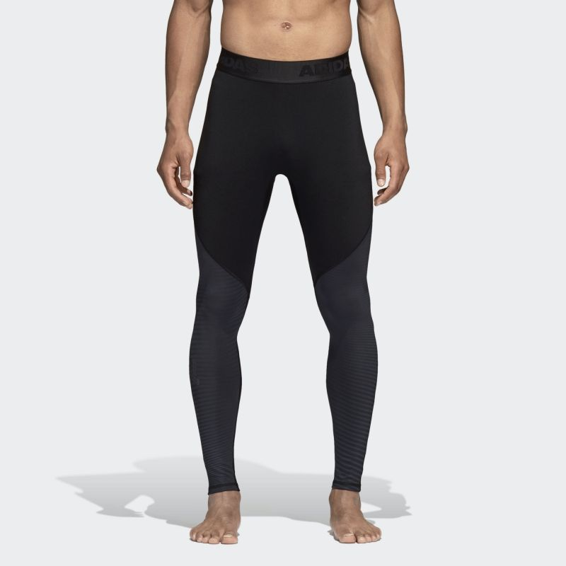 Type Pants adidas Alphaskin Sport Climawarm Tights