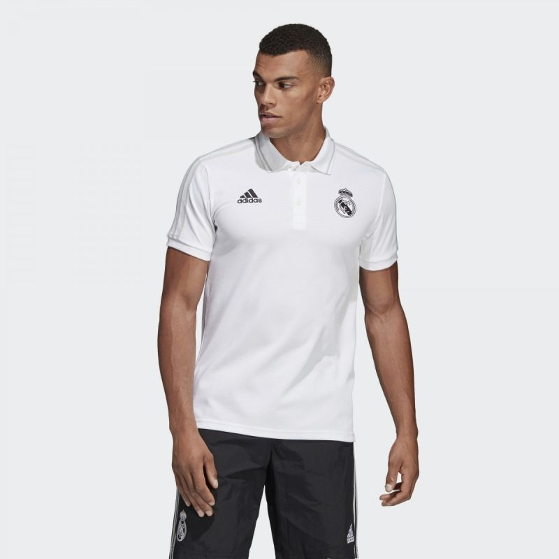 Type Shirts adidas Real Madrid Polo Shirt