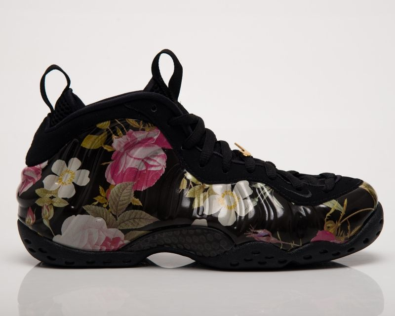 Type Casual Nike Wmns Air Foamposite One Floral