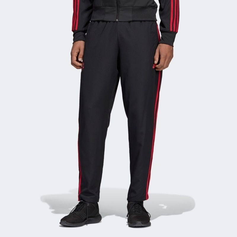 Type Pants adidas Manchester United Downtime Pants