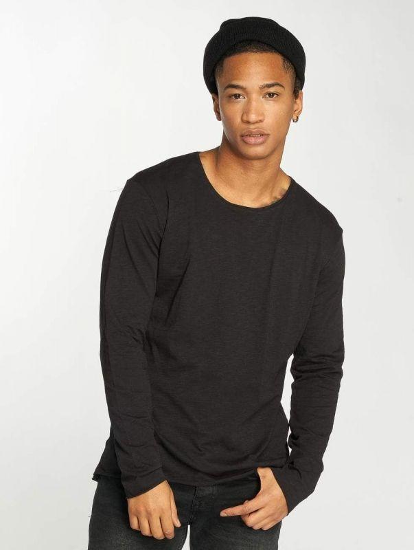 Bangastic / Longsleeve Ernest in black