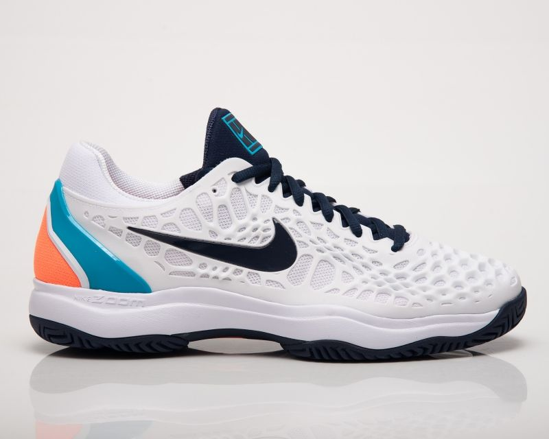 Type Tennis Nike Court Air Zoom Cage 3 HC