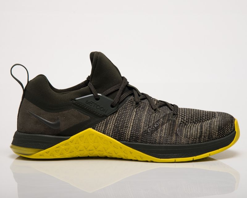 Type Training Nike Metcon Flyknit 3
