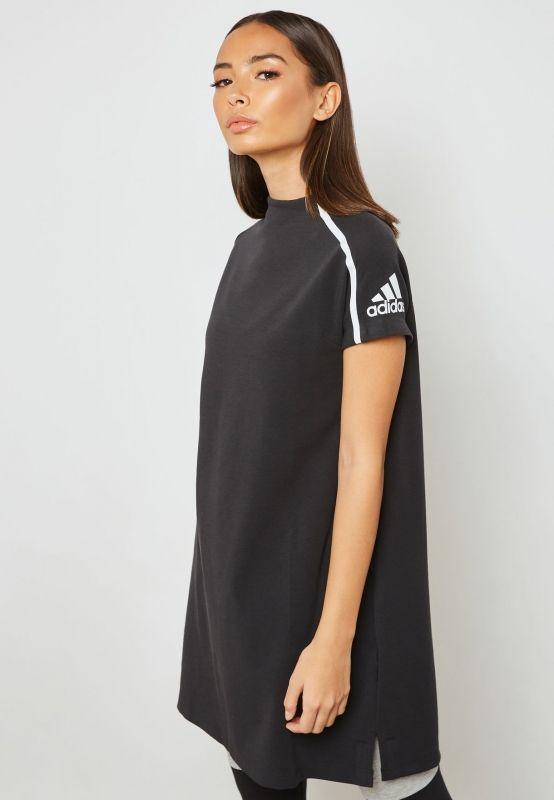 Type Shirts adidas Wmns Z.N.E. Long Tee