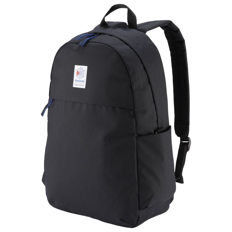 Type Backpacks Reebok Classics Foundation JWF Backpack