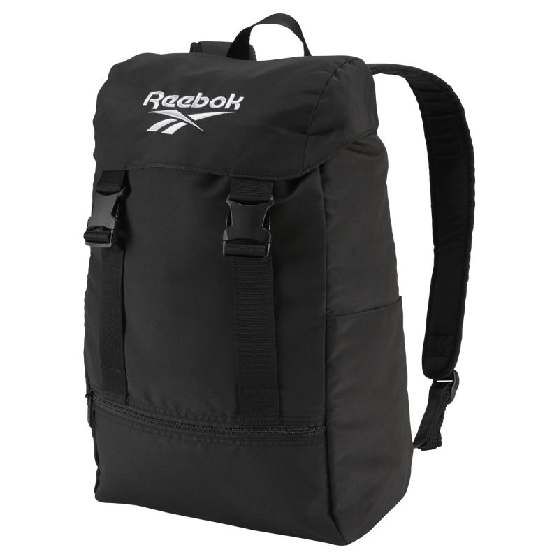 Type Backpacks Reebok Lost and Found Vector Backpack