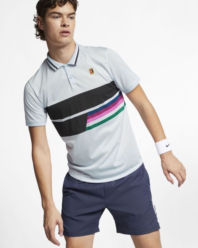 Type Shirts Nike Court Polo