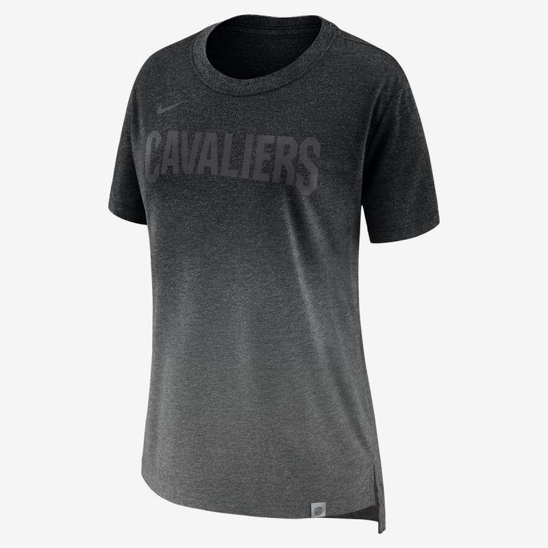 Тениска Nike WMNS NBA Cleveland Cavaliers ELV Tee