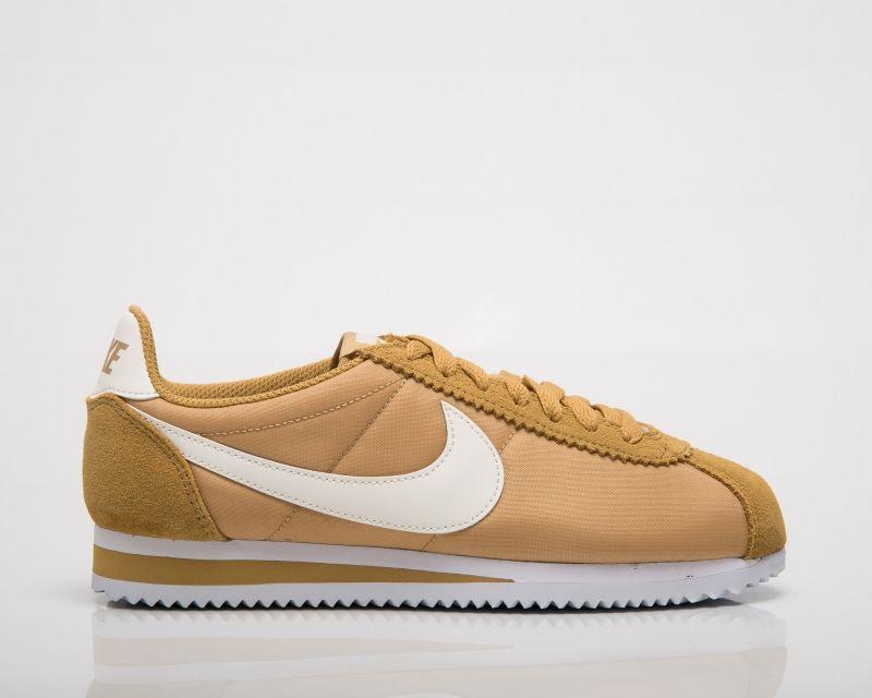 Type Casual Nike Wmns Classic Cortez Nylon