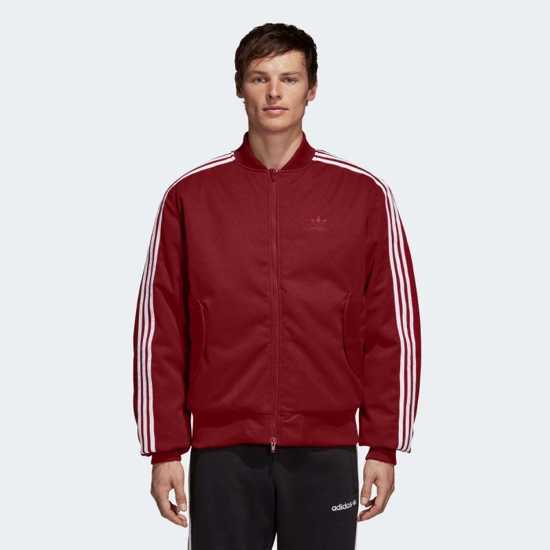 Type Jackets adidas Originals Padded MA1 Bomber Jacket