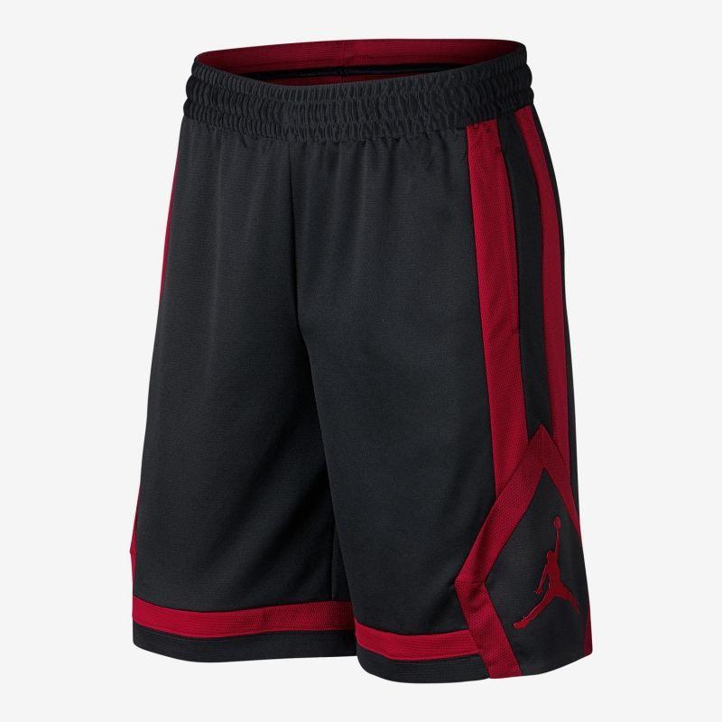Къси панталони Jordan Rise Basketball Shorts