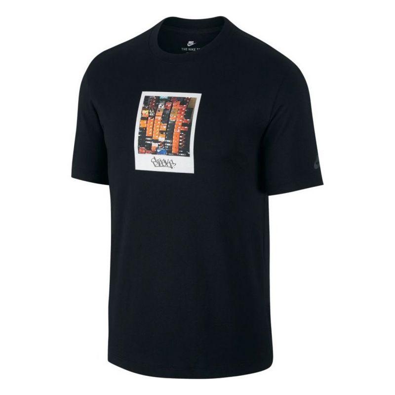 Тениска Nike NSW Stacks Tee