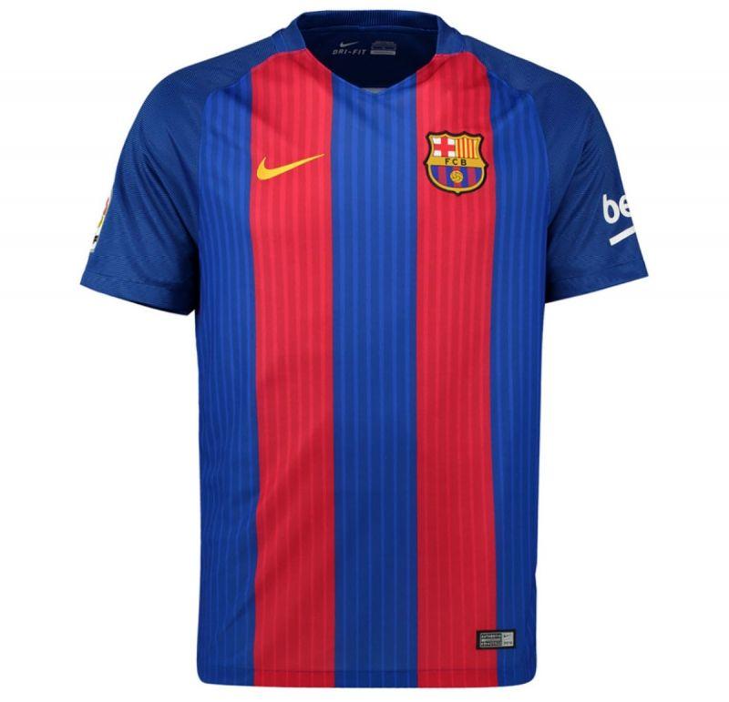 Тениска Nike FC Barcelona Home Jersey