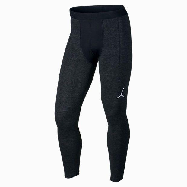 Type Pants Air Jordan Stay Warm Compression Shield Pants
