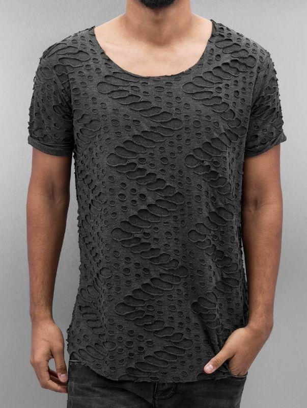 Bangastic / T-Shirt Arturo in grey
