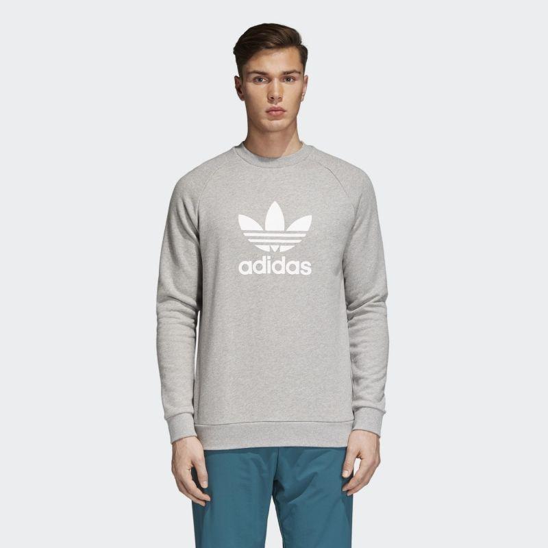 Суичър adidas Originals Trefoil Crew