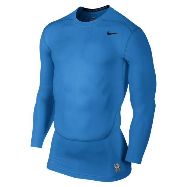 Суичър Nike Pro Core Compression 2.0 Top
