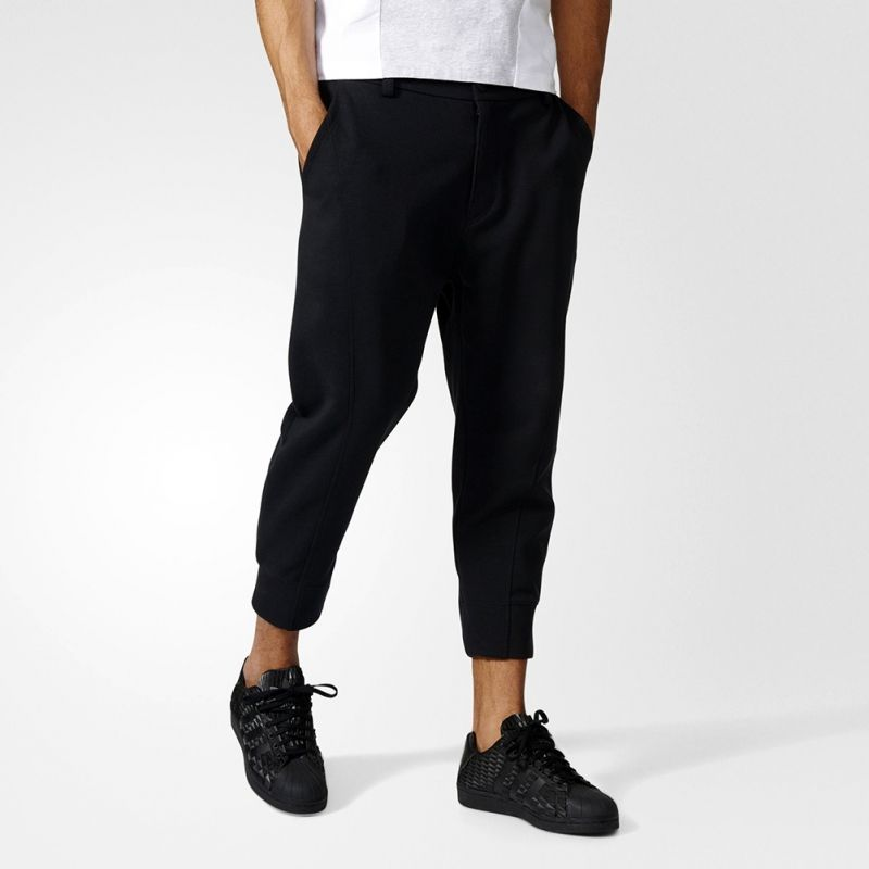 Type Pants adidas Originals Los Angeles 7/8 Track Pants