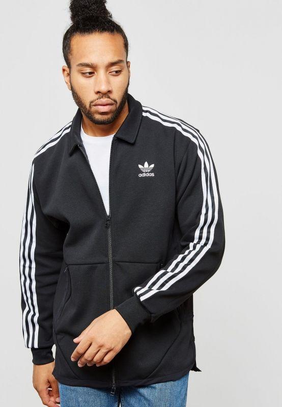 Type Hoodies adidas Originals Windsor Track Jacket