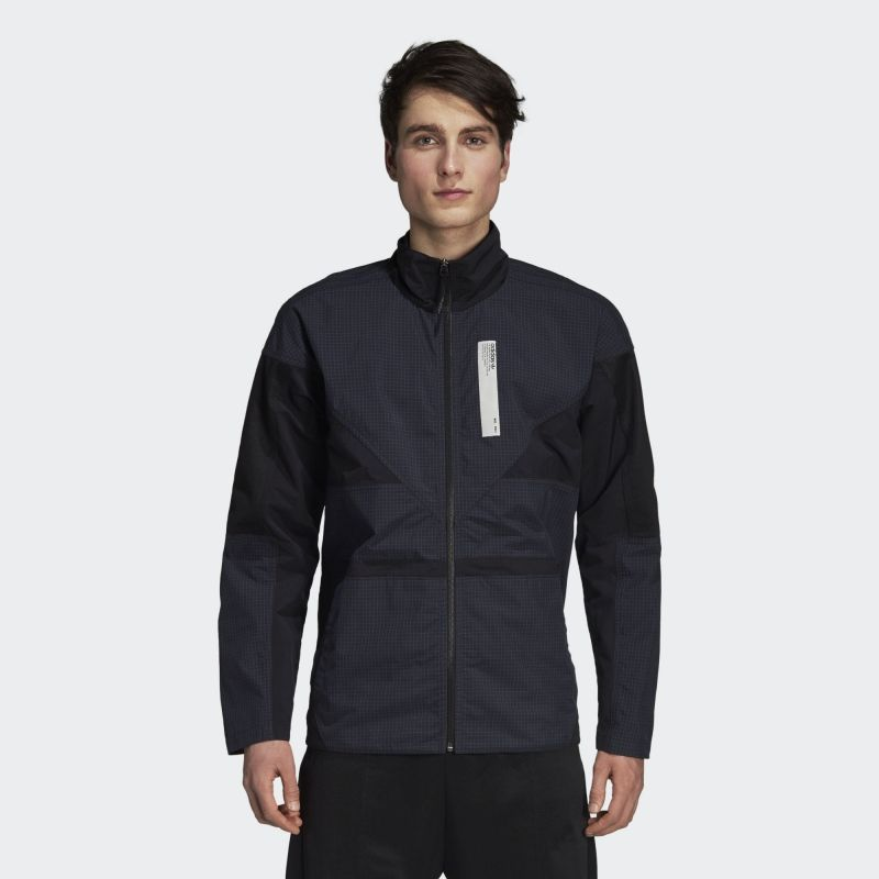 Type Jackets adidas Originals NMD Track Top